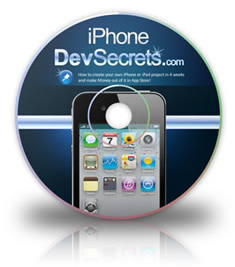 iPhone DevSecrets: Create Your Own iPhone Apps